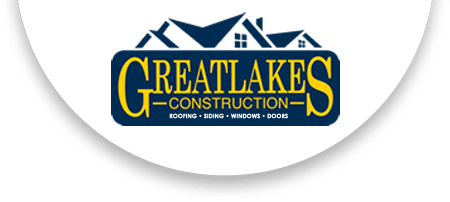 Great Lakes Construction mobile logo