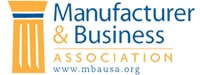 manufacturer & business logo