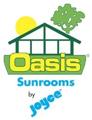 oasis sunrooms logo