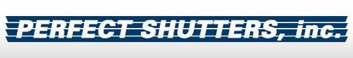 perfect shutters logo