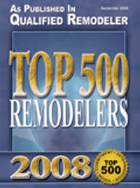 top 500 remodelers qualified remodeler