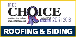 Erie's Choice Award